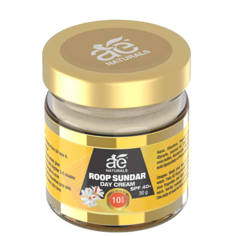 Roop Sunder Day Cream