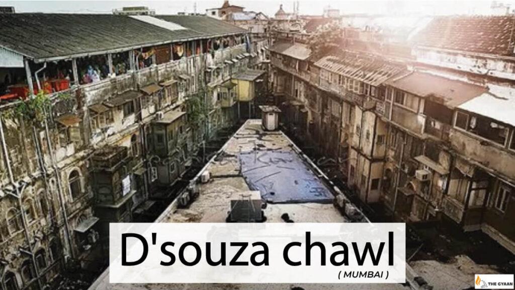 D'souza Chawl