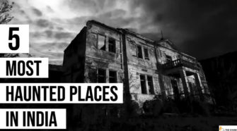 Haunted Places in india in hindi