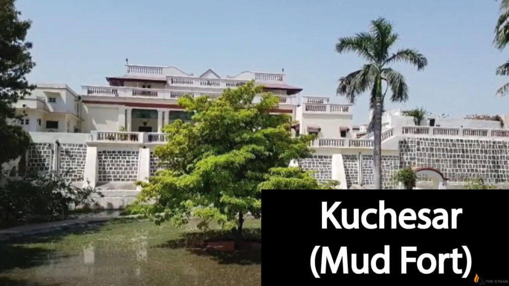 Kuchesar (Mud Fort)